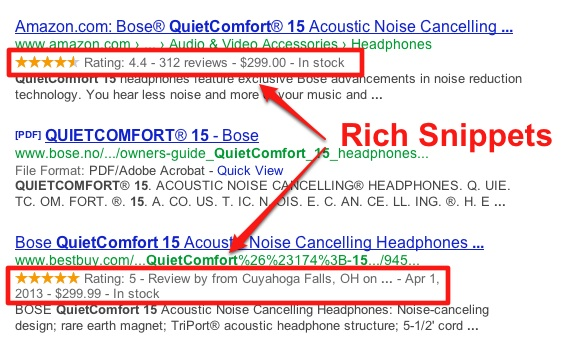 4-Rich-Snippets